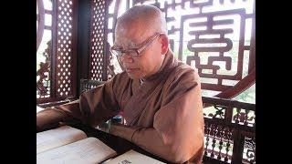 Giảng luận Trung Quán - Thảo luận về vô ngã và sự nhận thức của con người