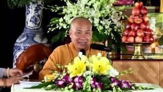 Gieo Duyên Lành Với Phật