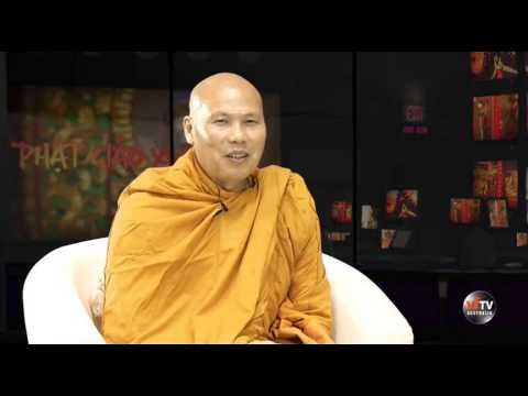 Cốt Lõi Của Giáo Huấn Phật Giáo Là Gì