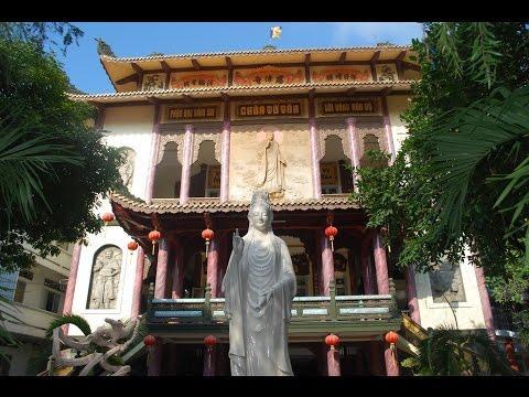 Lễ Khánh Thành Chùa Từ Tân