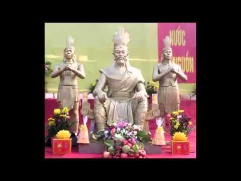 Về Đền Hùng  - Huỳnh Lợi