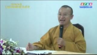 Kinh Duy Ma Cật 02 (2012) - Nhân cách siêu việt của Bồ Tát - THÍCH NHẬT TỪ - có hình