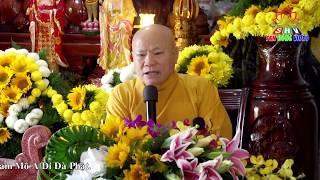 Sống Biểu Lộ Với Các Đức Tính Của Phật
