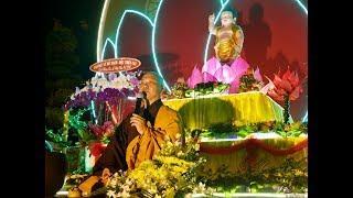 Pháp thoại nhân ngày Phật Đản sanh