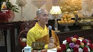 Đạo Phật - Chán thay THÂN PHẬN ĐÀN BÀ  (Rất hay)