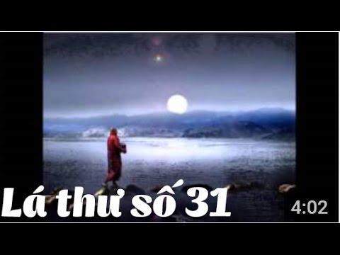 Thư Thầy trò - Lá thư Thiền