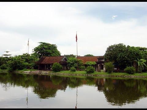 Chùa Keo Thái Bình - Nét đẹp ngàn xưa