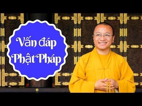 Vấn đáp: Đạo Phật nguyên chất (nguyên thuỷ)