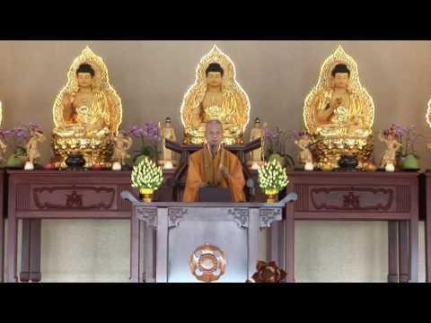 TÂM AN - HT. THÍCH TRÍ QUẢNG thuyết giảng ngày 04.09.2016
