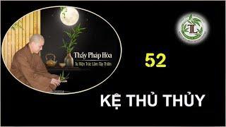 Từng Giọt Sữa Thơm 52 - Thầy Thích Pháp Hòa (Tv Tây Thiên, Ngày 14.8.2020)
