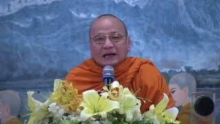 Hỏi đáp Phật pháp - 18-08-2017