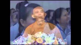 Đi Qua Dòng Sanh Tử - Phật thất lần thứ 67
