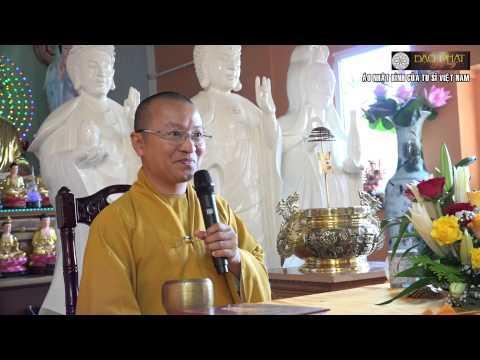 Vấn đáp: Thức Alaya, làm từ thiện, các cấp độ thiền, Kinh Phật cho người tại gia, áo nhật bình của t
