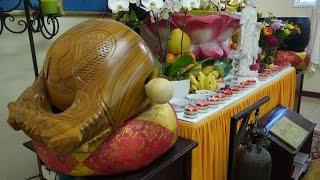 Vai trò của pháp khí và Phật tử trong Phật giáo