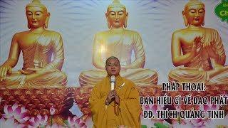 Bạn Hiểu Gì Về Đạo Phật?