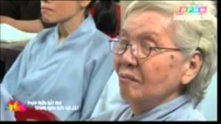 Kinh Duy Ma Cật 09: Pháp môn bất nhị (26/06/2012) video do Thích Nhật Từ giảng