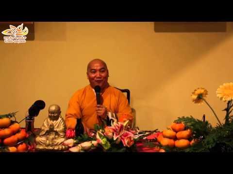 Phật Pháp Vấn Đáp (Kỳ 23)