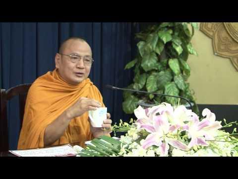 Phật Giáo Và Môi Trường