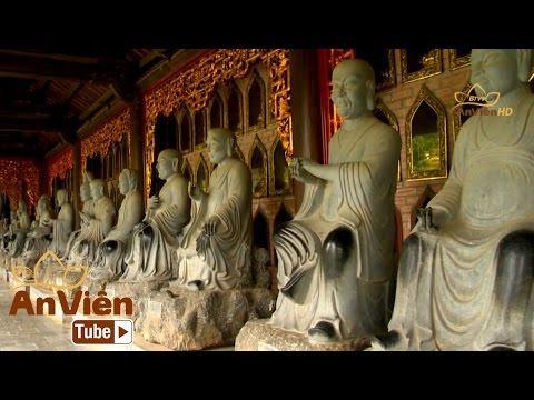 Ninh Bình - Đất Phật Ngàn Năm (Tập 7: Chùa Bái Đính)