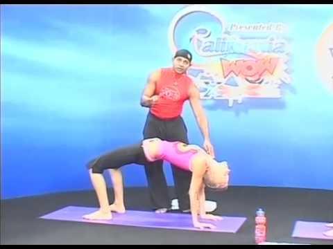 Yoga cho mọi người - YOGA MASTER KAMAL  - Phần 4