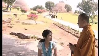 Những nẽo đường của đức Phật Thích Ca 9-10: Ellora - Kỳ quan NT Ấn Độ