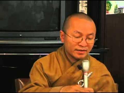 Phương pháp chuyển nghiệp - Thích Nhật Từ