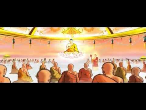 Địa Tạng Bồ Tát (Phim Hoạt Hình, 3D) (Trọn Phim, 1 Phần) (Màn Ảnh Rộng) (Mới, Rất Hay)