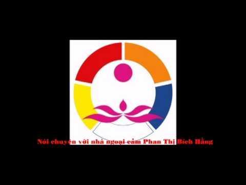 Nói Chuyện Với Nhà Ngoại Cảm Phan Thị Bích Hằng (tại Chùa Phật Quang)