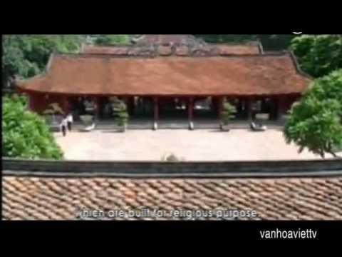 Vãng cảnh chùa Keo - Thần Quang tự