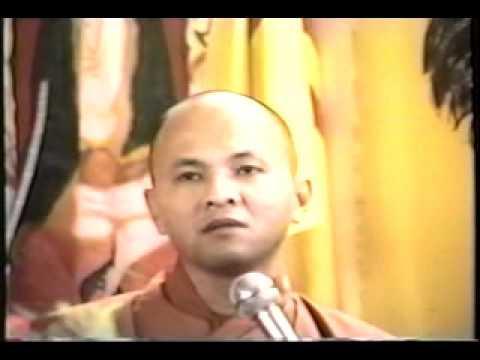 Sự Sai Lầm Của Người Học Phật 1-2