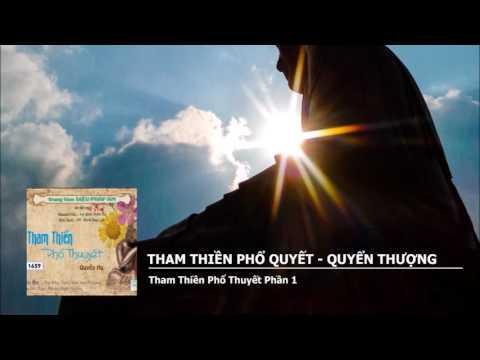 Tham Thiền Phổ Thuyết