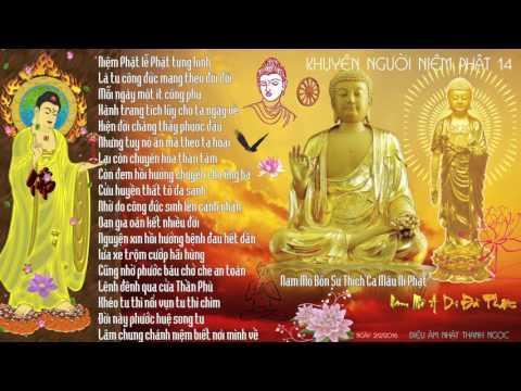 Khuyên Người Niệm Phật 14