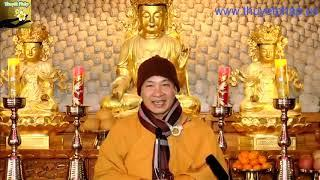 Thiền Định Và Thiền Quán