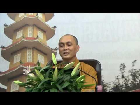 Bài 17. Bổn Phận Phật Tử Tại Gia (phần 1)