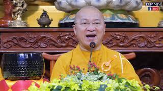 Lễ Quy Y Tam Bảo tại chùa Giác Ngộ, ngày 17 - 11 - 2019