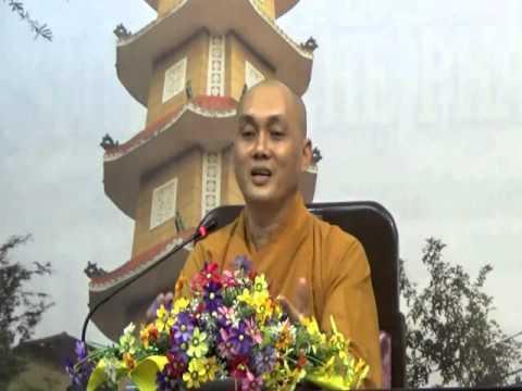 Phật Tử Tại Gia 11: Nghi Thức Quy Y Tam Bảo (phần 2)