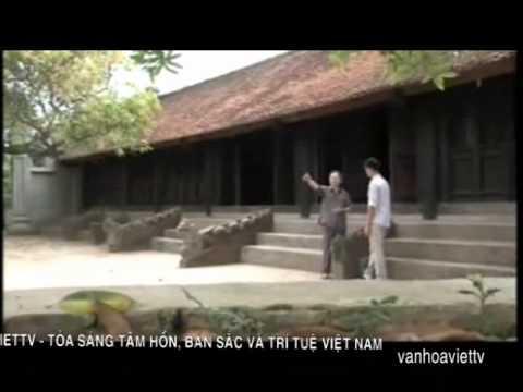Thông điệp cổ vật từ chùa Phổ Minh - Nam Định