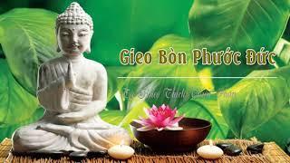 Gieo Bòn Phước Đức (Tác Giả: Tỳ Kheo Thích Thiện Pháp) (Trọn Bài 1 Phần)