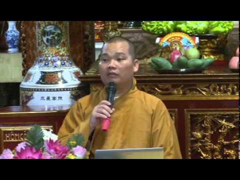 Noi Gương Phật