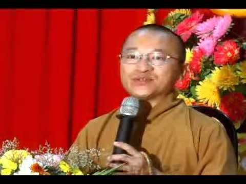 Vấn đáp: Tâm Bồ Đề và lý nhân quả (30/07/2009) video do Thích Nhật Từ giảng