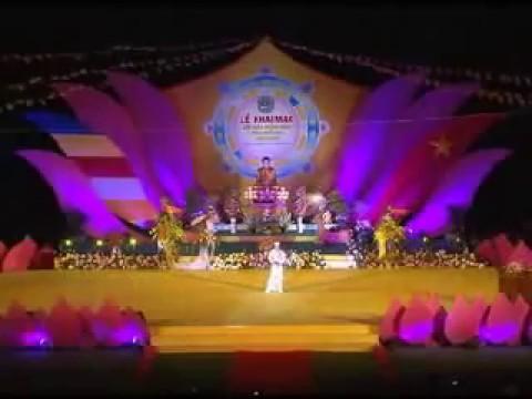 Ca Nhạc Chào Mừng Hội Thảo Hoằng Pháp Toàn Quốc 2011 - Bình Dương - Phần 2