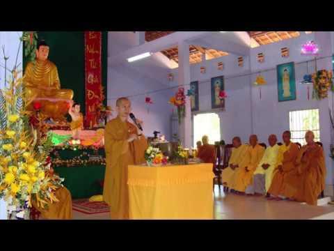 Phật Tử Hà Nội Hỏi Đạo Lý