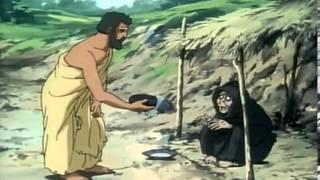 Tôn Giả Đại Ca-diếp và Đại Hội Kết Tập Kinh Điển - Phim Phật giáo