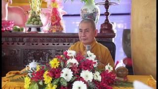 Niềm tin người con Phật