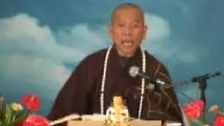 Phật Thuyết Ðại Thừa Vô Lương Thọ Trang Nghiêm Thanh Tịnh Bình Ðẳng Giác Kinh giảng giải (7-26)