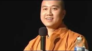 Pháp Đàm 1 (phút 1:14:00) Cách Lễ Phật