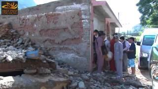 Phóng Sự Chuyến Cứu Trợ Động Đất Tại Nepal (English Subtitle)