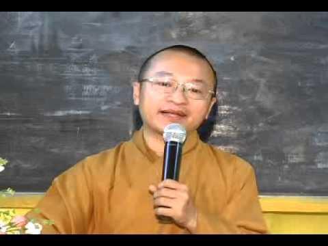 Vấn đáp: Quan Âm Dâng Ngọc Và Long Nữ Thành Phật - phần 1/2 (31/07/2009) video do Thích Nhật Từ giản