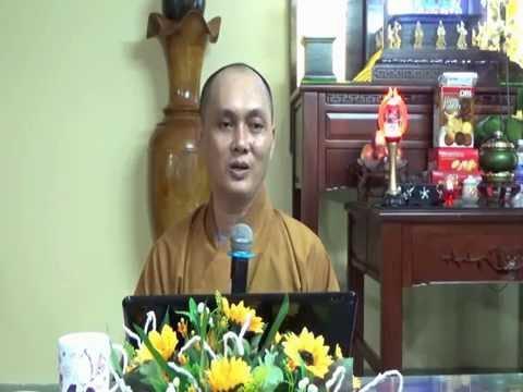 Để Trở Thành Người Phật Tử (phần 3)