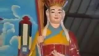 Trường hạ chùa Bình An - HT. Thích Trí Quảng